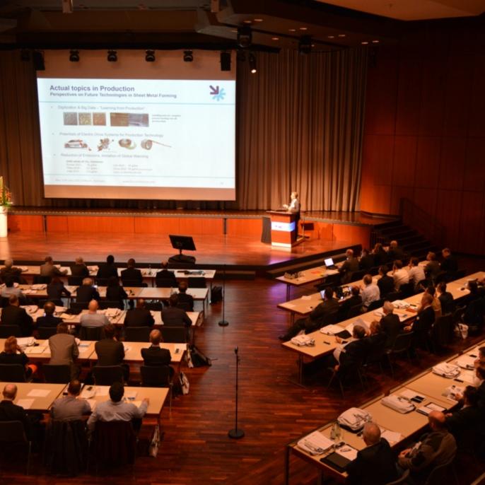 IFU-Konferenz